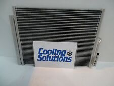 NEW CONDENSER AIR CONDITIONING RADIATOR VAUXHALL MERIVA B MK2 2010 ON