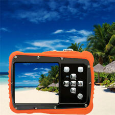 "2"" Display Screen TFT LCD ChildrenWaterproof Digital Video Camera 5MP For Kids"