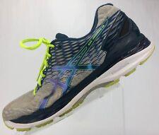 Asics Gel Nimbus 18 Running Shoes - Light Pink Training Fluid Ride Men's Size 13