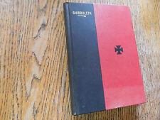 Connor, George.  The Shibboleth: A Templar Monitor, Red Cross,ILLUST,3rd Ed,1893
