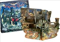 Spooky Castle Pop Up Book FIRST EDITION! Brand New! Nick Denchfield RARE!