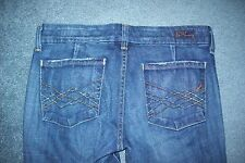 Citizens of Humanity 'Kate' Low Waist Full Leg size 27 jeans