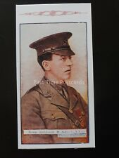 No.174 HENRY KELLY Great War Victoria Cross Heroes 7th S. REPRO Gallaher 1917