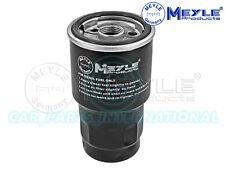 MEYLE Fuel Filter, screw-fastened Filter 30-14 323 0002