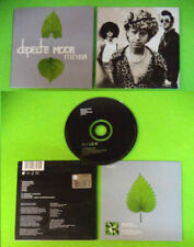 CD musicali new wave Depeche Mode