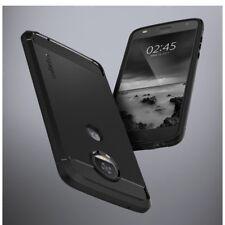 Custodia per Lenovo Motorola MOTO Z2 PLAY (2017) , Spigen RUGGED ARMOR Cover TPU