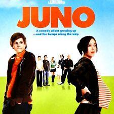 Juno [Soundtrack] (CD) Sonic Youth/Belle & Sebastian/Mott The Hopple/Cat Power