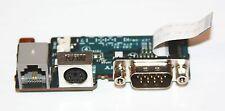 New listing Vga S-Video Modem Board 1-675-307-11-Sony Vaio Pcg-F540/9241/F Fx Laptop