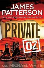 Private Oz by James Patterson (Paperback, 2013)