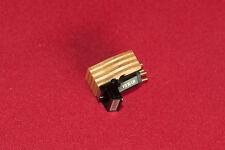 Shure v15 type 3 caisse bois design tête de lecture par exemple pour GARRARD thorens
