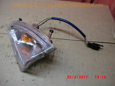 2x FRECCE INDICATORS Turn Signal flsher-lights KYMCO GRAND DINK GRANDINK 50 125