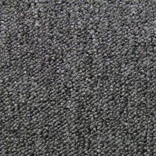 20 x Anthracite Carpet Tiles 5m2 Heavy Duty Commercial Grey Premium Flooring