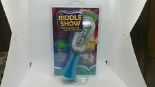 Educational Insights The Riddle Show Microphone Fun Kids Toy Sealed New Nice