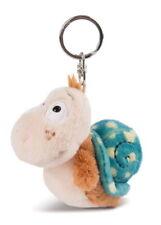 46501 NICI Bean Bag Schlüsselanhänger Schnecke