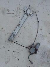 SUZUKI BALENO SY416 PARTS - WINDOW REGULATOR ELECTRIC FRONT RIGHT