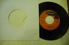 """I CAMALEONTI""""ALLA NOSTRA ETA'- disco 45 giri KANSAS Italy 1967"""" BEAT Italy"""
