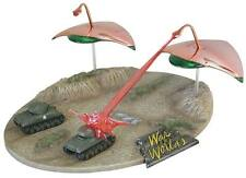 Pegasus 1/144 War of the Worlds Diorama Model Kit PGH9002 Plastic Model Kit 9002