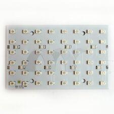 Super Bright 12V 3528 SMD 48 LED Red Light Energy Saving Panel Board Lamp
