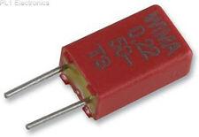 WIMA - FKP1T003304B00KSSD - CAPACITOR, 10%, 330PF, 1600V Price For: 10