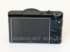 "ACMAXX 3.0"" HARD LCD SCREEN ARMOR PROTECTOR for Sony Cyber-shot RX100/B RX-100"