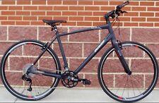 specialized sirrus comp 2014 medium frame carbon fork 20 gear vgc