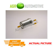 PETROL FUEL FILTER 48100140 FOR SKODA FABIA 1.2 110 BHP 2014-