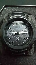 Casio G Shock MTG-1200B-1AER Solar Ion plated **used**box rrp approx 1k
