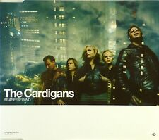 Maxi CD - The Cardigans - Erase / Rewind - #A2713
