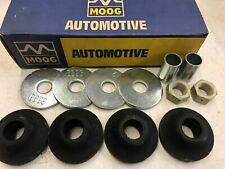 MOOG K6092 Strut Rod Bushing Kit Front  fits 65-70 Chevrolet Impala