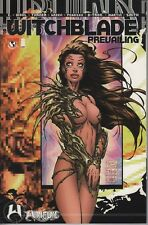 Witchblade Vol 3 Prevailing Tp Unread first printing