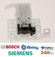 Cierre puerta lavavajillas Balay Neff Bosch Siemens 10006917 00630628 630628
