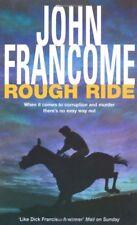 Rough Ride,John Francome- 9780747240860