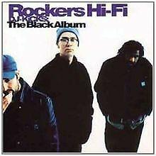 DJ Kicks - The Black Album von Rockers Hi-Fi | CD | Zustand gut