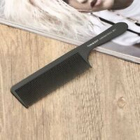 Plastic Professional Hairdressing Tail Comb Haircut Hairdressing Barber Comb PA