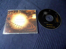 CD Single Mike Oldfield Let There Be Light Hardfloor & BT RMXs 1995 | 38 Minutes