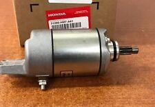 02-11 Honda Starter Motor Assy TRX 400/450/500 Foreman 31200-HM7-A41 OEM