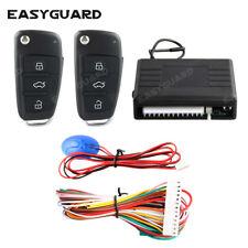EASYGUARD car alarm keyless entry system central door lock remote trunk release