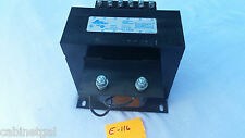 ACME INDUSTRIAL CONTROL TRANSFORMER, MODEL TA-2-81329, NEW!