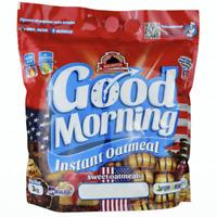 Max Protein Farina d'avena aromatizzata 3 Kg per colazione spuntino vari gusti