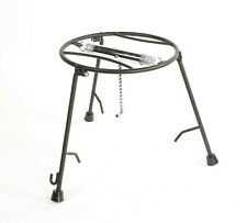 Campmaid Dutch Oven Lidholder & Serving Stand Outdoor Camping Cooking