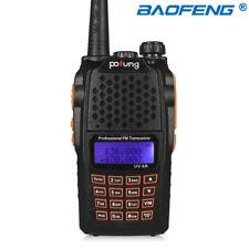 Baofeng UV-6R Handheld Radio Scanner Portable HAM Two Way Digital Transceiver US