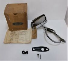 NOS 1969 1970 Ford Mustang LH Remote Mirror