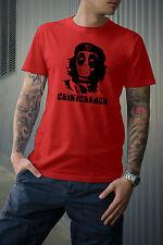 Deadpool Chimichanga Tshirt Marvel inspired