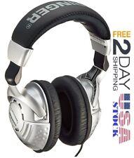Behringer HPS3000 Studio Headphones, GAMES/MUSIC HIGH PERFORMANCE, FREE SHIPPING