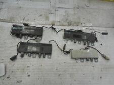 Lot of BMW E34 E32 5 7 Series Radio Antenna Circuit Amp Amplifier Modules