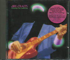 CD   DIRE STRAITS  MONEY FOR NOTHING  PHONOGRAM 1988
