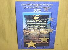 Irland KMS 2002 st  der 1. Euro KMS