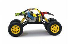 Jamara RC hillriser Crawler joven 2,4 GHz 1:18 amarillo