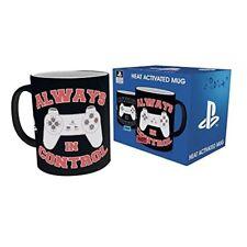 Sous licence officielle Sony PlayStation Contrôleur Chaleur Changement Tasse-Changing
