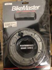 BikeMaster Brake Shoes Non-asbestos Organic Yamaha Set 96-3046